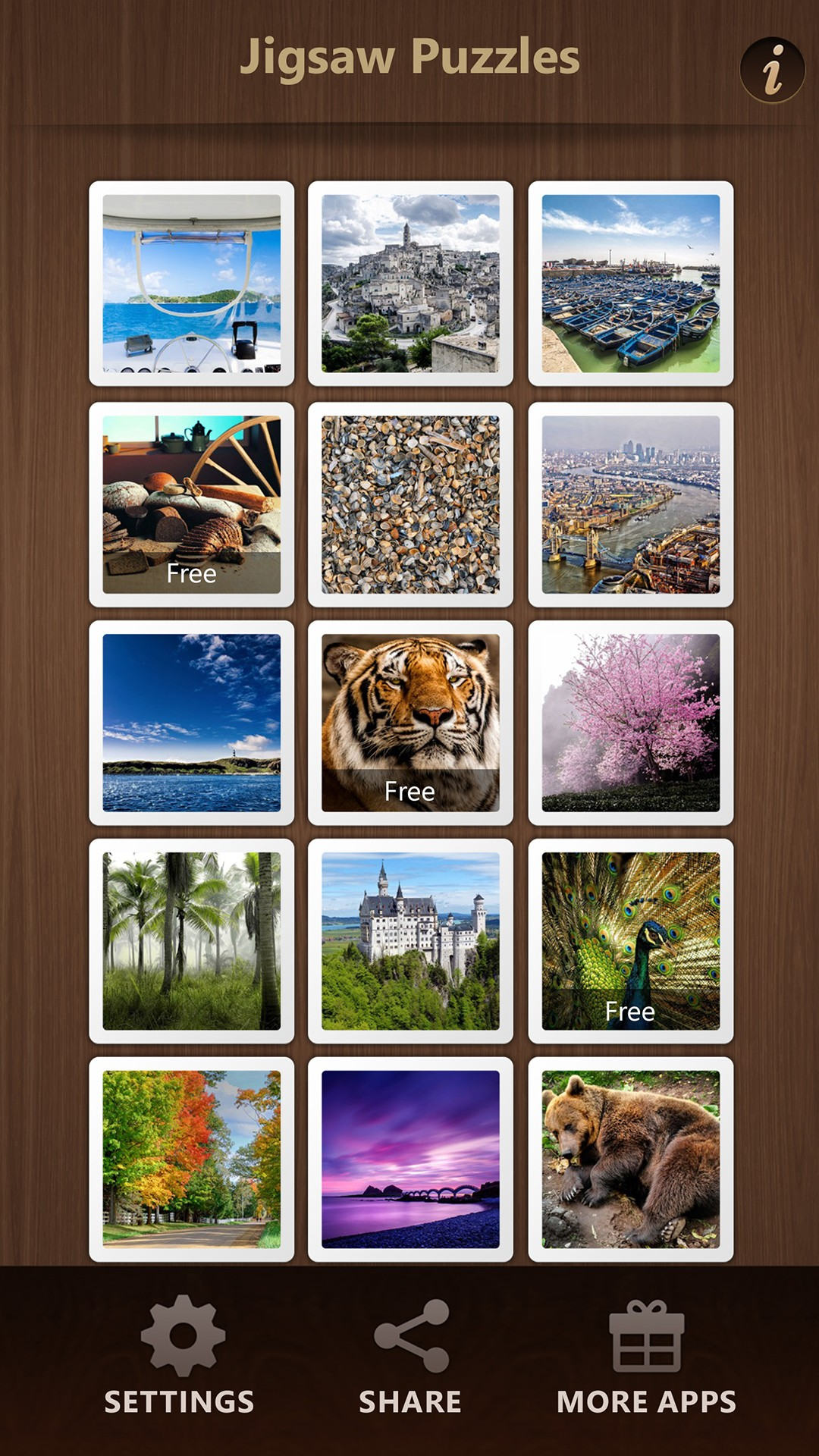 Jigsaw Puzzles Best