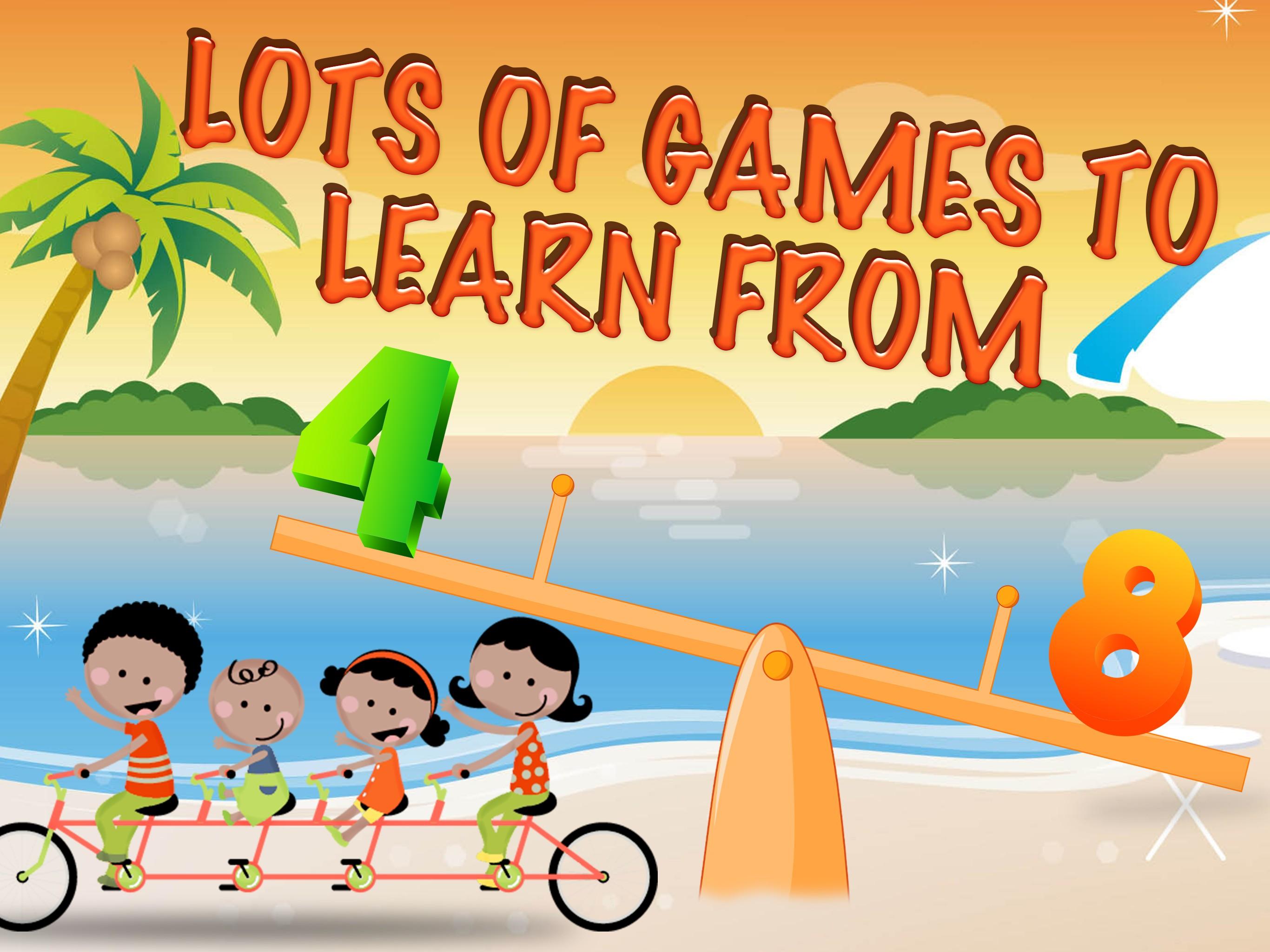 Kids Learning Game   Fun Learn