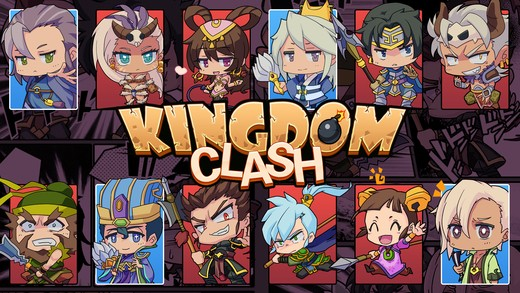 Kingdom Clash