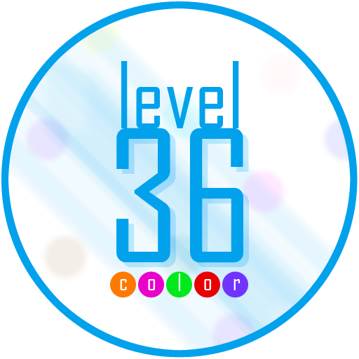 Level 36 Color