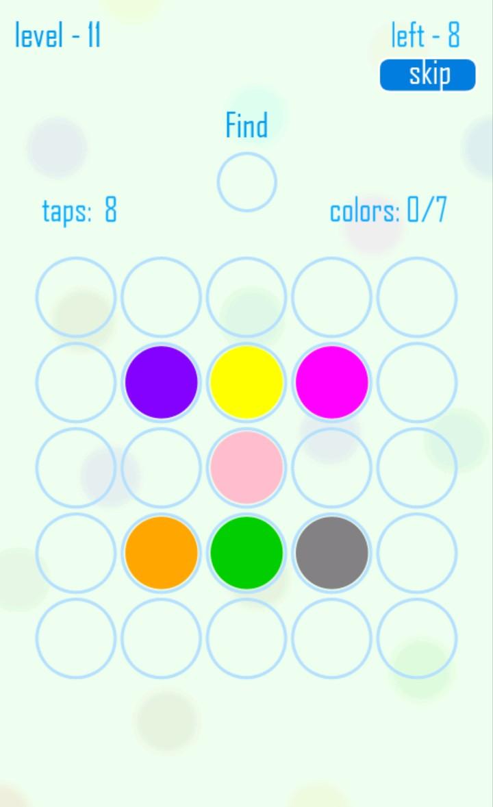 Level 36 Color