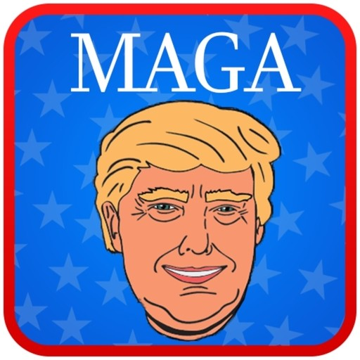MAGA! - With President Trump