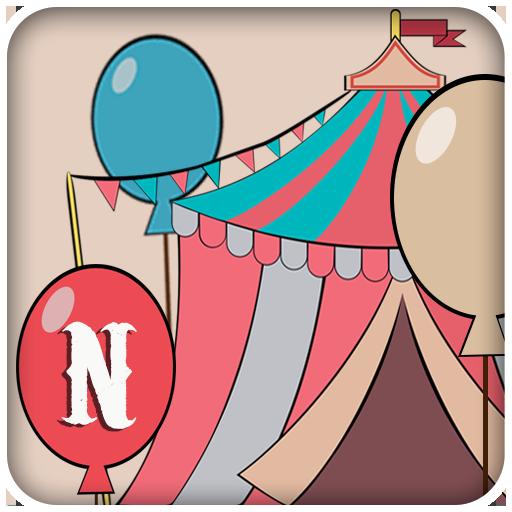 Netris - Number Color Puzzle