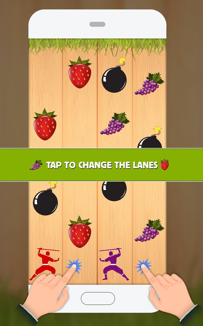 Ninja fruit cutter game free download - Ninja Fruit Blast