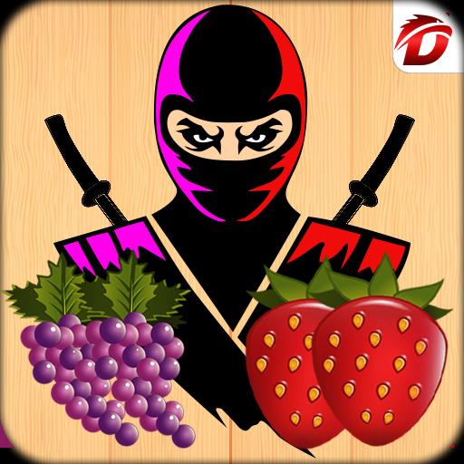 Ninja Fruit Blast