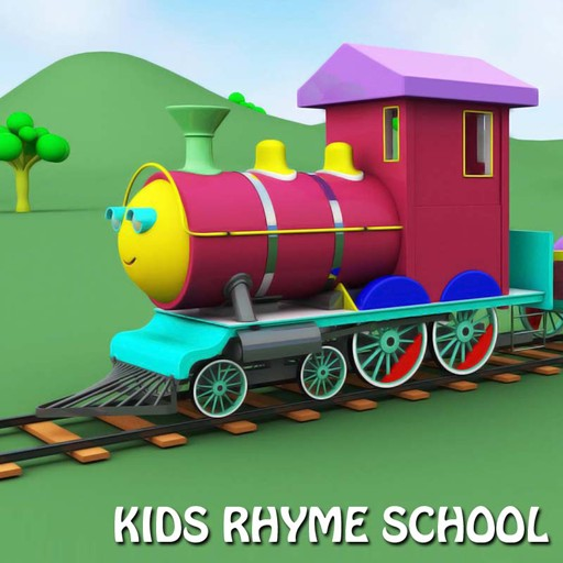Nursery Rhymes-KidsRhymeSchool