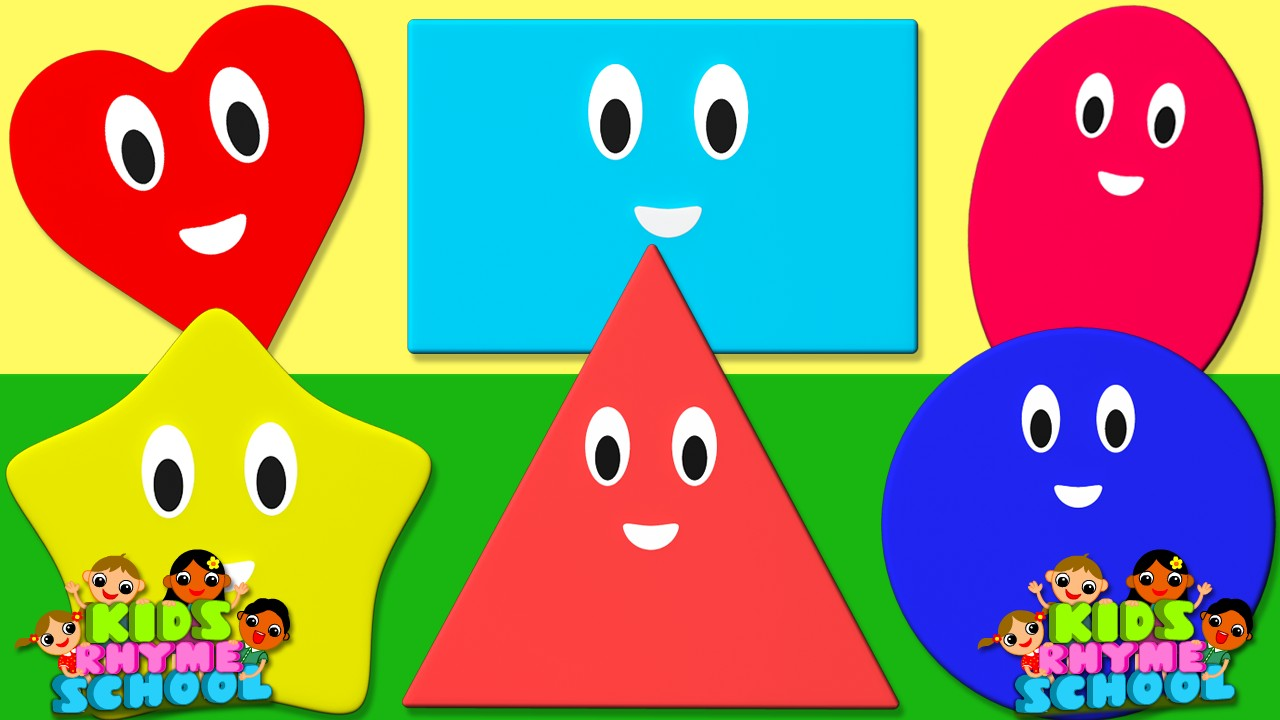 Nursery Rhymes-KidsRhymeSchool