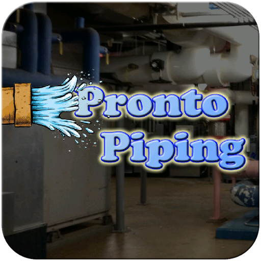 Pronto Piping Game