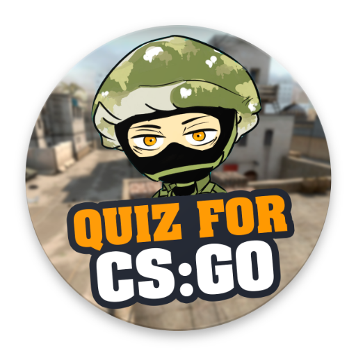 QUIZ FOR CS:GO