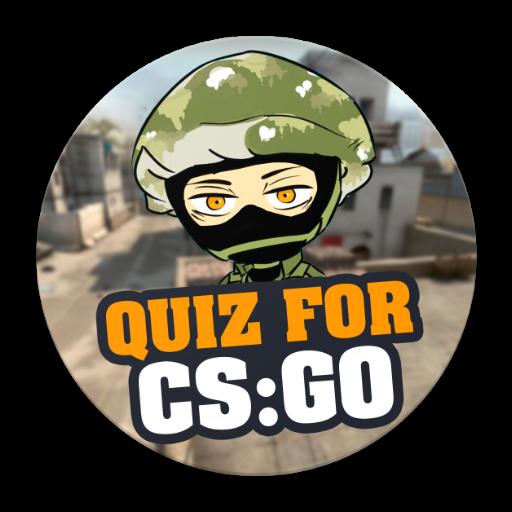 QUIZ FOR CS:GO