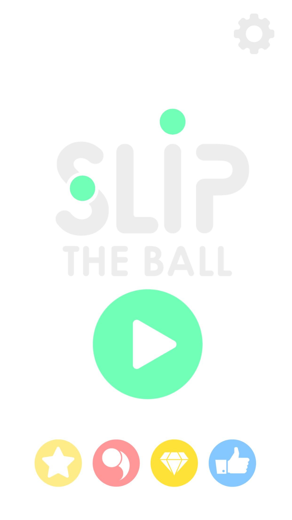 Slip The Ball