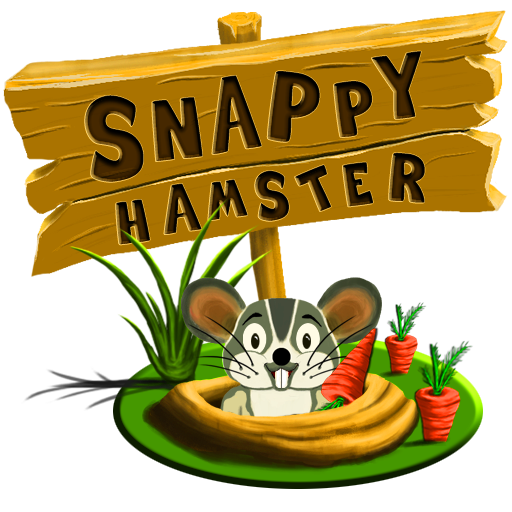 Snappy Hamster