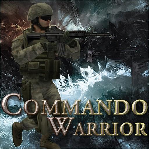 The Commando Warrior Shooting