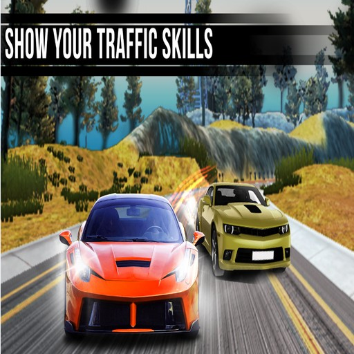 Traffic Racer - Car Racing
