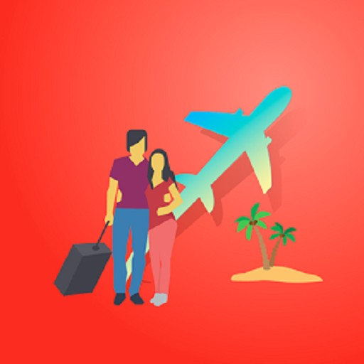 Travel Dating App - Travel Meet Date