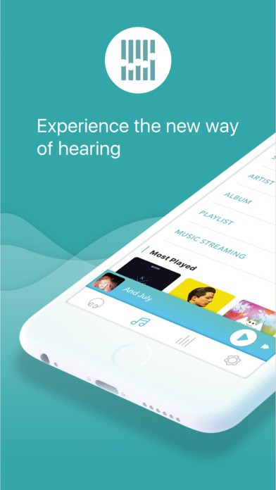 TSC Music - Experience the new way of hearing