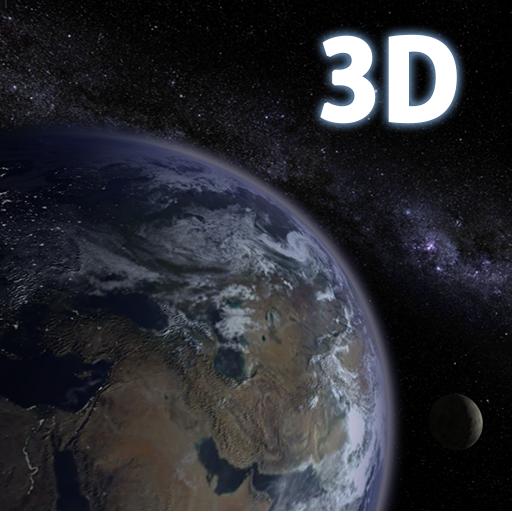 Universe Full HD Gyro 3D Free