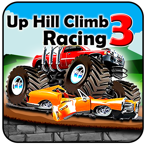 Up Hill Climb Racing 3