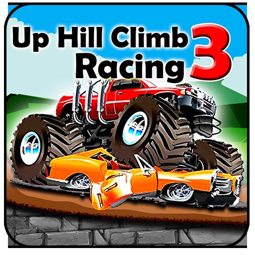 Up Hill Climb Racing 3