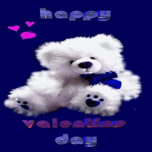 Valentine Teddy LWP
