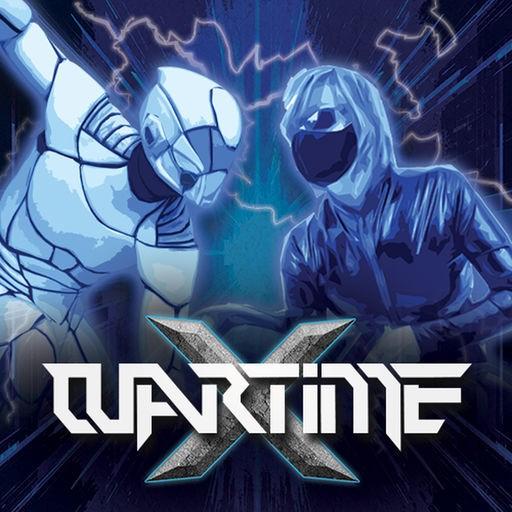 Wartime X