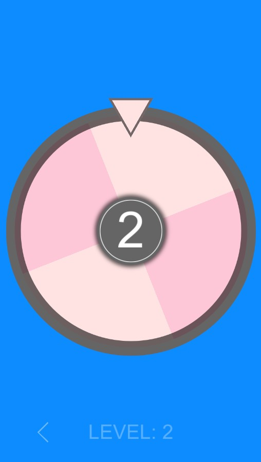 Wheel of Skill