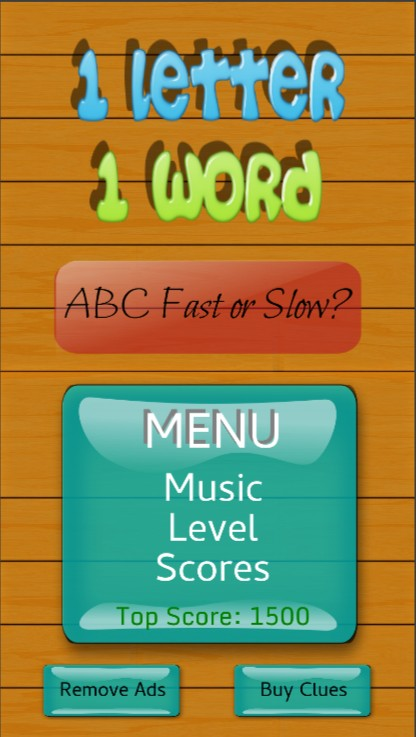 Abc Fast or Slow