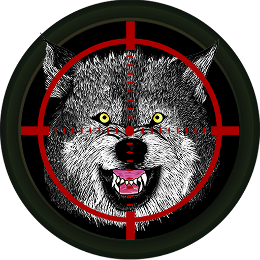 Arctic Wolf Shooter