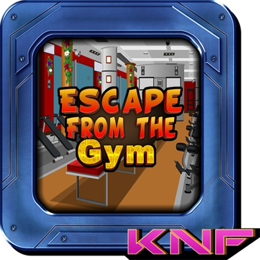 Can You Escape From The Gym