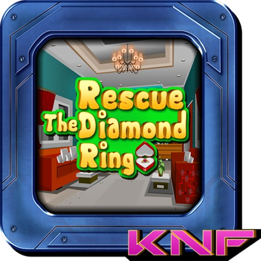 Can You Rescue The Diamond Ring
