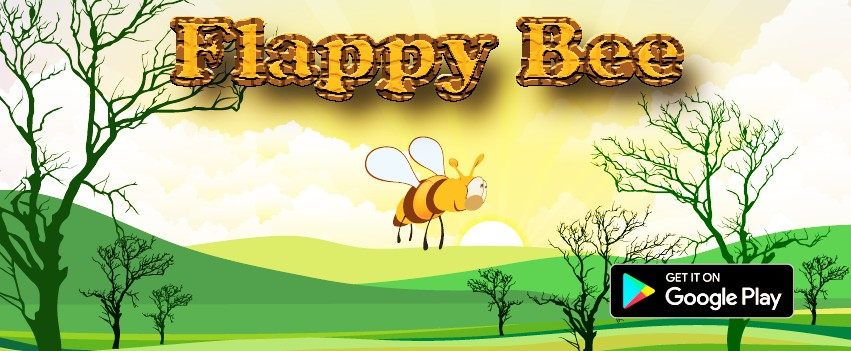 Clumsy Flappy Bee