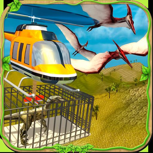 Coach Bus SIM: Zoo Driver