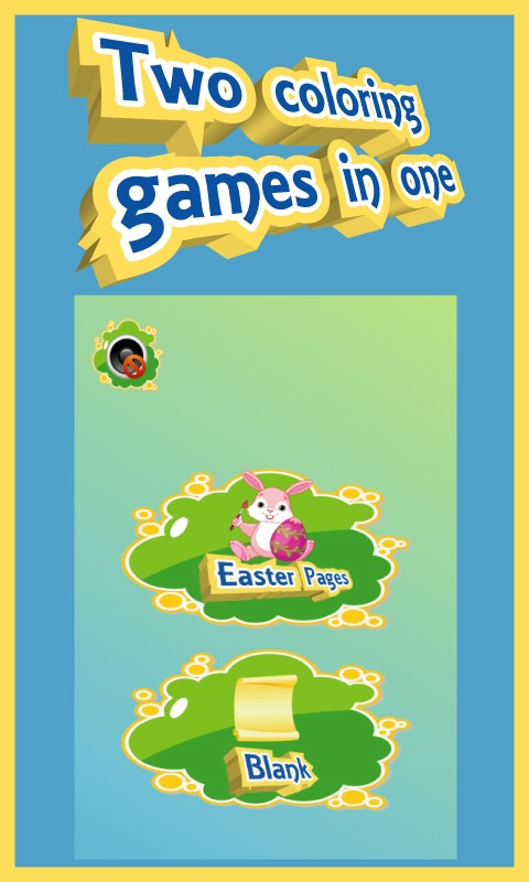 Coloring for Kids - Easter