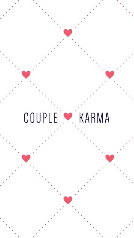 Couple Karma