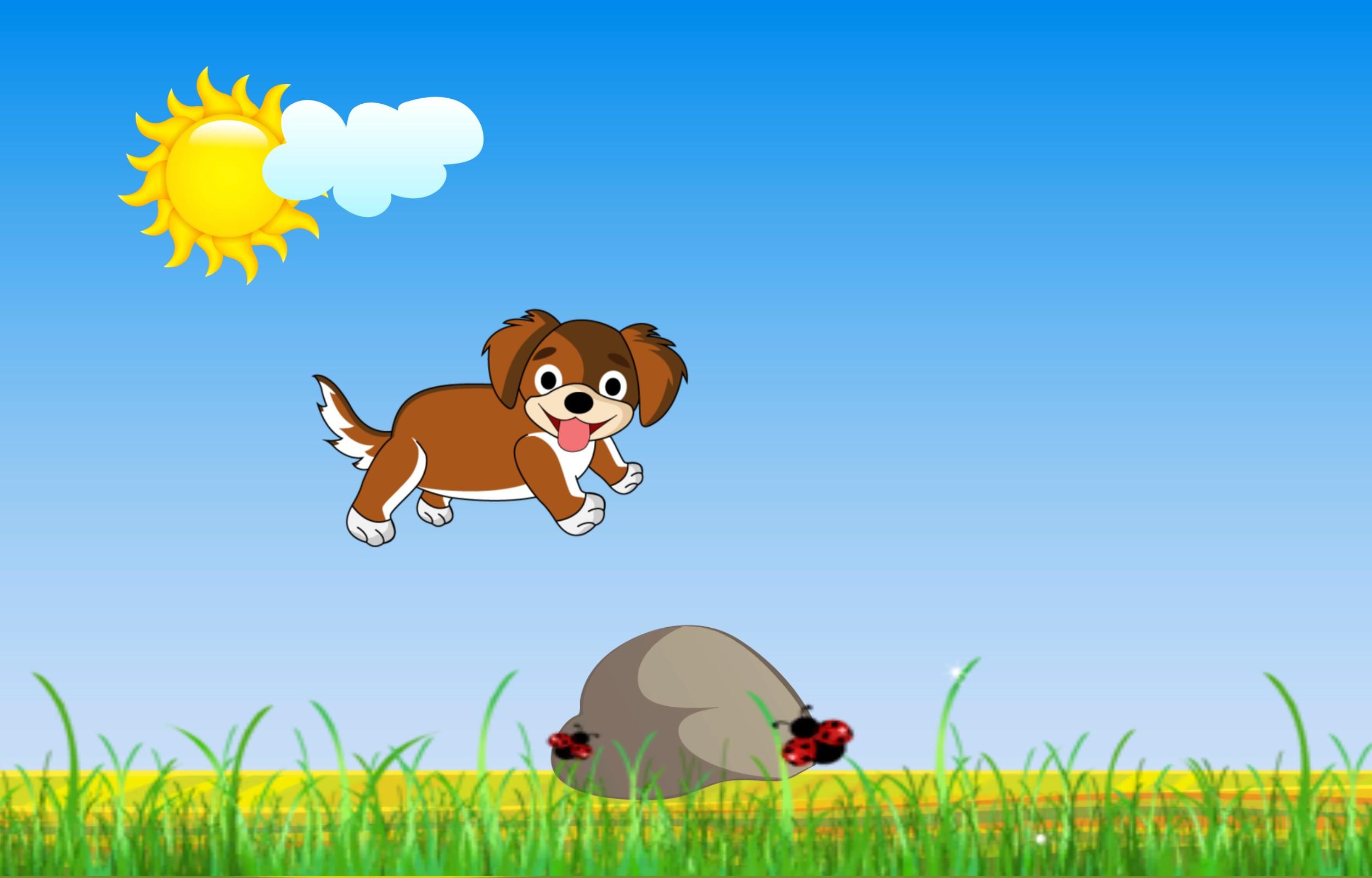 Dog Surfer: Pet Run