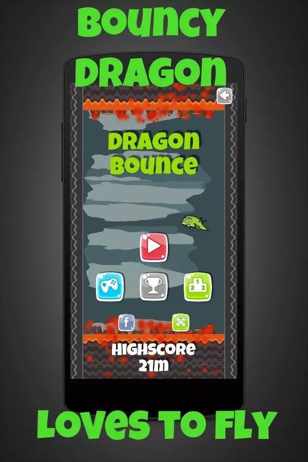 Dragon Bounce