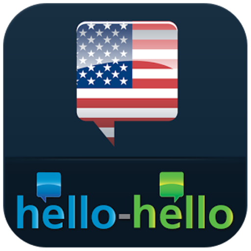 English – Learn English (Hello-Hello)