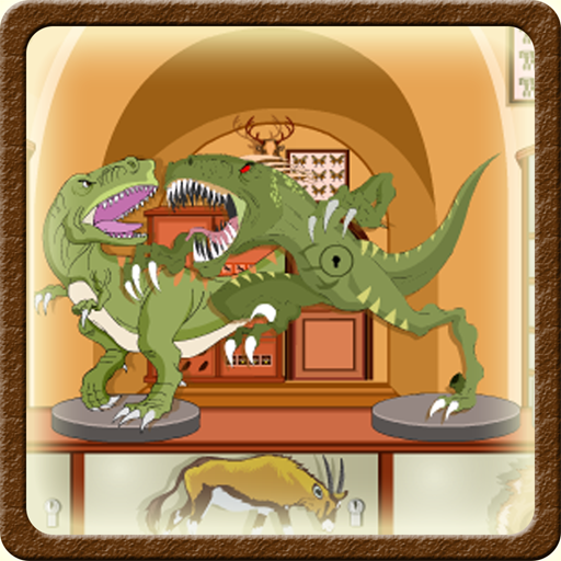 Escape Games-Zoological Museum