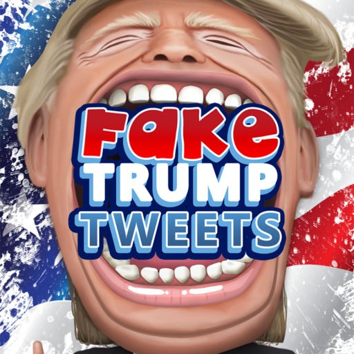 Fake Trump Tweets