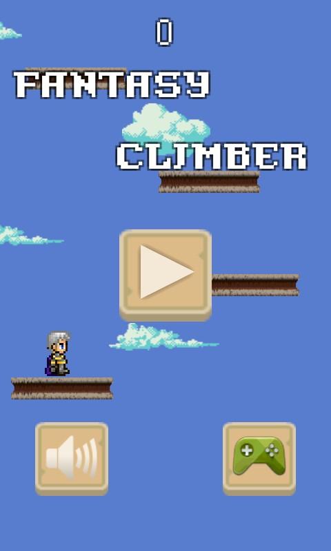 Fantasy Climber