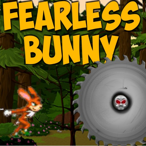 Fearless Bunny