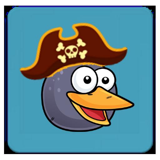 jump jump pirate