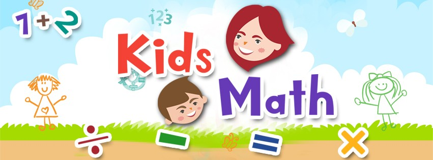 Kids Maths
