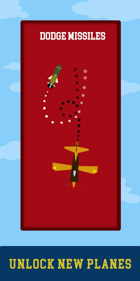 Missiles and Planes