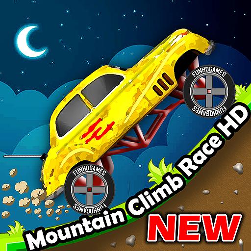 Mountain Climb Race HD