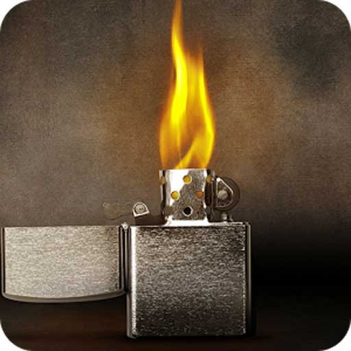 Pocket Cigarette Lighter