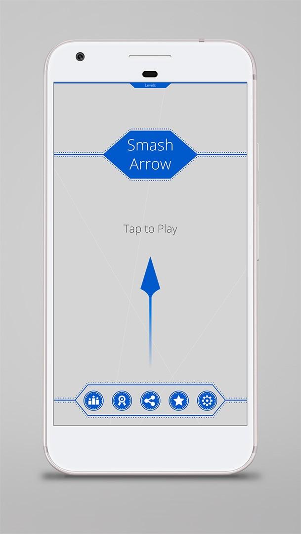 Smash Arrow