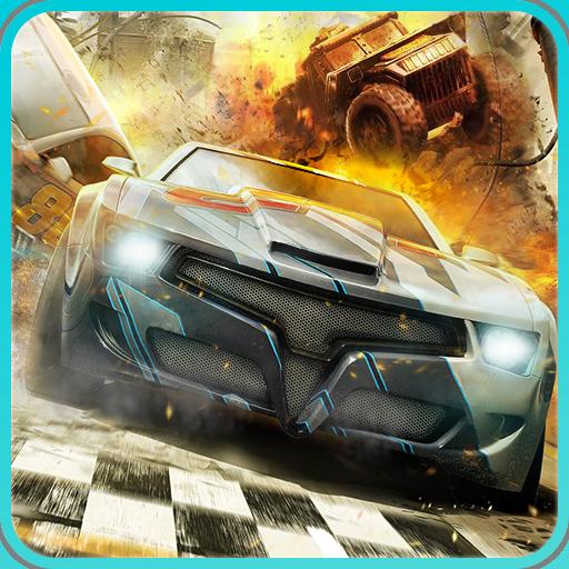 Smash Cars City Racer