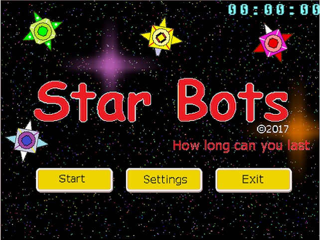 StarBots