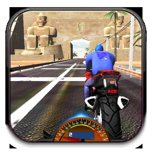 Super Fast Motokiller 3d